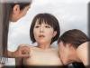 3Pレズビアン~ありさちゃんとかなちゃんとさとみちゃん~3