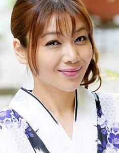 内田美奈子 (うちだみなこ / Uchida Minako)