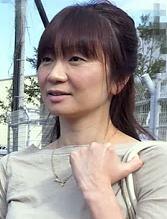 成宮麗子 (なりみやれいこ / Narimiya Reiko)