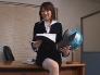 草凪純 女社長に呼ばれて個室に行ったら大変なことになった第1話