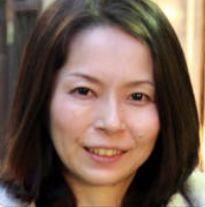 坂戸桂子 (さかどけいこ / Sakado Keiko)